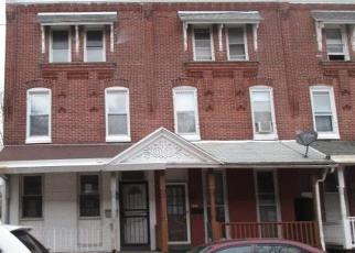 Foreclosed Home in Norristown 19401 ASTOR ST - Property ID: 4378728855