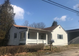 Foreclosed Home in Belle Vernon 15012 SALEM CHURCH RD - Property ID: 4378736737