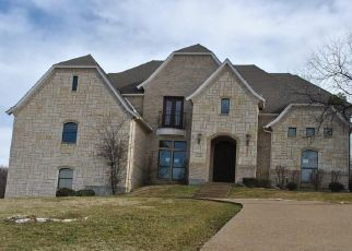 Foreclosed Home in Cedar Hill 75104 GOLDEN POND DR - Property ID: 4378756438