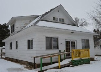 Foreclosed Home in Shell Lake 54871 3RD AVE - Property ID: 4378771775