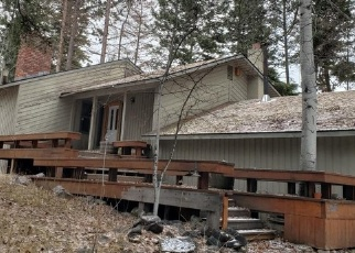 Foreclosed Home in Bigfork 59911 CHERRY LN - Property ID: 4378812950