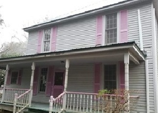 Foreclosed Home in Citronelle 36522 OAK ST - Property ID: 4378833522