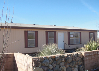 Foreclosed Home in Willcox 85643 S COVERED WAGON RD - Property ID: 4378855419