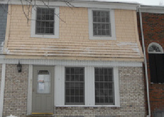 Foreclosed Home in Macomb 61455 JAMESTOWN RD - Property ID: 4378919813