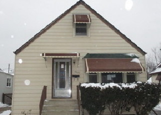 Foreclosed Home in River Grove 60171 BELDEN AVE - Property ID: 4378935569