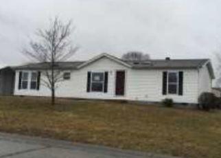 Foreclosed Home in Seymour 47274 MOCKINGBIRD LN - Property ID: 4378975868