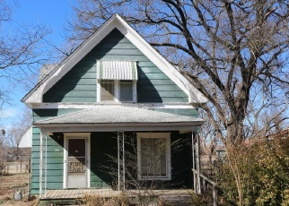 Foreclosed Home in Caney 67333 S FAWN ST - Property ID: 4378986372