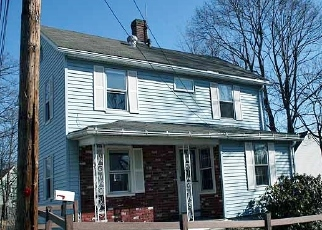Foreclosed Home in Leominster 01453 EATON PL - Property ID: 4379027545