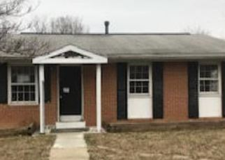 Foreclosed Home in District Heights 20747 PHELPS PL - Property ID: 4379045502