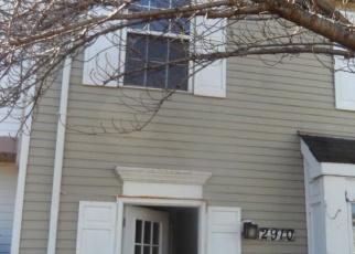 Foreclosed Home in Lanham 20706 WHITE OAK LN - Property ID: 4379046823