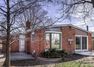 Foreclosed Home in Westland 48185 LIBERTY BLVD - Property ID: 4379058641