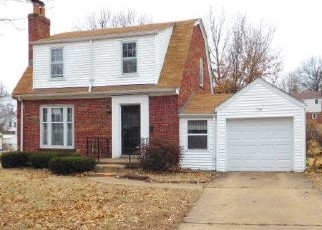 Foreclosed Home in Saint Louis 63121 MARILLAC DR - Property ID: 4379071783