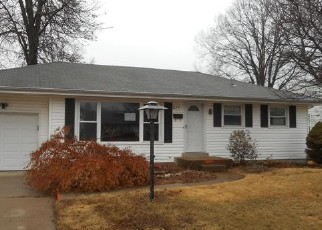 Foreclosed Home in Florissant 63031 MONTEREY DR - Property ID: 4379073531