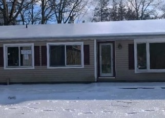 Foreclosed Home in Yorktown Heights 10598 SYCAMORE LN - Property ID: 4379140539