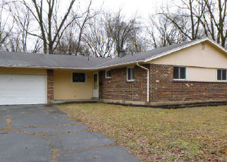 Foreclosed Home in Dayton 45415 BURGESS AVE - Property ID: 4379144479