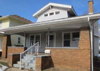 Foreclosed Home in Toledo 43609 SOUTH AVE - Property ID: 4379148875