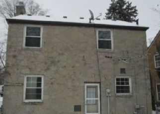Foreclosed Home in Toledo 43606 LATONIA BLVD - Property ID: 4379156751