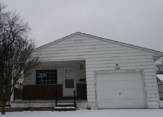 Foreclosed Home in Akron 44313 SHATTO AVE - Property ID: 4379159370
