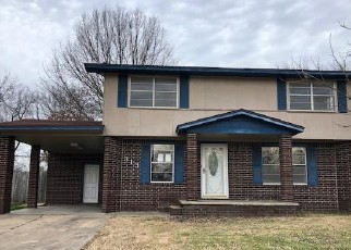 Foreclosed Home in Mcalester 74501 ROCK RD - Property ID: 4379179971
