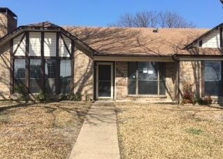 Foreclosed Home in Mesquite 75150 UVALDE ST - Property ID: 4379232967
