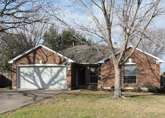 Foreclosed Home in Round Rock 78664 LANTANA DR - Property ID: 4379239522