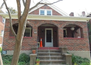 Foreclosed Home in Roanoke 24013 8TH ST SE - Property ID: 4379254411
