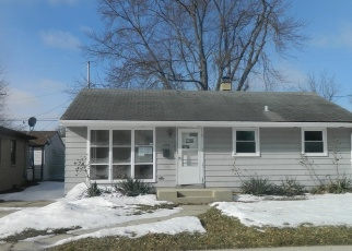Foreclosed Home in Racine 53404 ARCTURUS AVE - Property ID: 4379270172