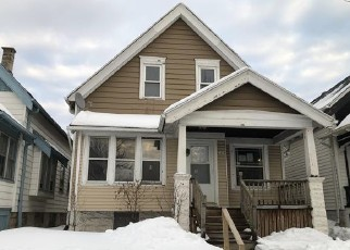 Foreclosed Home in Milwaukee 53206 N 25TH ST - Property ID: 4379273235