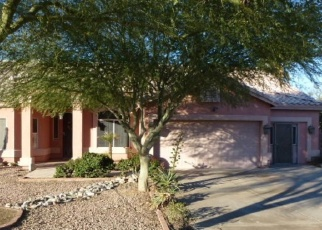 Foreclosed Home in Queen Creek 85142 E VIA PARK ST - Property ID: 4379292517