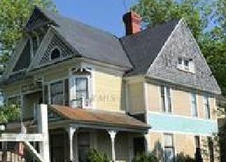 Foreclosed Home in Crisfield 21817 W MAIN ST - Property ID: 4379336759