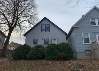 Foreclosed Home in Cudahy 53110 E PULASKI AVE - Property ID: 4379348126