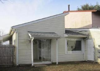 Foreclosed Home in Sicklerville 08081 MEDFORD CT - Property ID: 4379355585