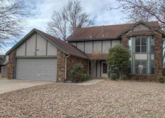 Foreclosed Home in Broken Arrow 74012 S HEMLOCK AVE - Property ID: 4379393245