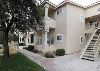 Foreclosed Home in Henderson 89014 RAPIER DR - Property ID: 4379399832