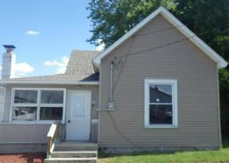 Foreclosed Home in Parker City 47368 N 5TH ST - Property ID: 4379404641