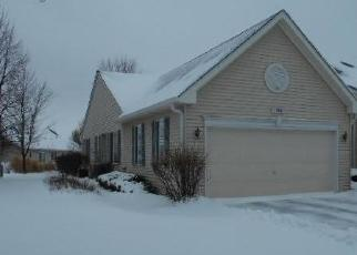 Foreclosed Home in Yorkville 60560 CHESTNUT CIR - Property ID: 4379426989