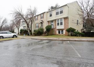 Foreclosed Home in Upper Marlboro 20774 RED JADE DR - Property ID: 4379433546