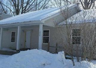 Foreclosed Home in Mount Pleasant 48858 E BASELINE RD - Property ID: 4379440556