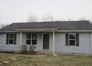 Foreclosed Home in Pleasant View 37146 GEORGE KNOX RD - Property ID: 4379446686