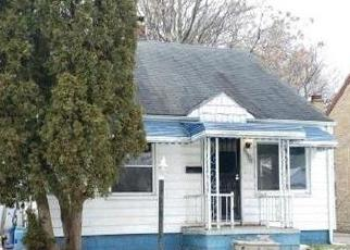 Foreclosed Home in Inkster 48141 ROSS ST - Property ID: 4379456768