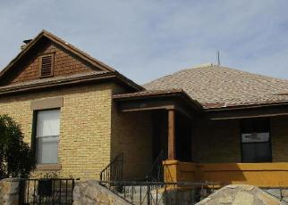 Foreclosed Home in El Paso 79903 DOUGLAS AVE - Property ID: 4379458510