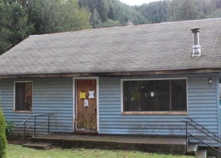 Foreclosed Home in Coos Bay 97420 W FORK MILLICOMA RD - Property ID: 4379472976