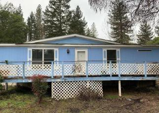 Foreclosed Home in Rogue River 97537 QUEENS BRANCH RD - Property ID: 4379503625