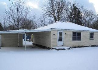 Foreclosed Home in Owosso 48867 ALLENDALE AVE - Property ID: 4379577189