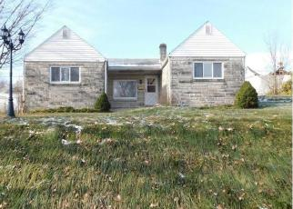 Foreclosed Home in Greenfield 46140 PRATT ST - Property ID: 4379609610