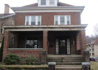 Foreclosed Home in Kittanning 16201 N JEFFERSON ST - Property ID: 4379622758