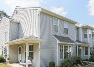Foreclosed Home in Mantua 08051 PENDRAGON WAY - Property ID: 4379639393