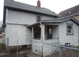 Foreclosed Home in Akron 44306 BERTHA AVE - Property ID: 4379653409