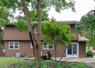 Foreclosed Home in Carol Stream 60188 FLINT TRL - Property ID: 4379681438