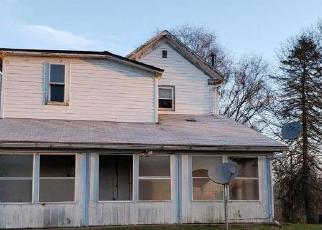 Foreclosed Home in Woodsfield 43793 HIGH ST - Property ID: 4379682758